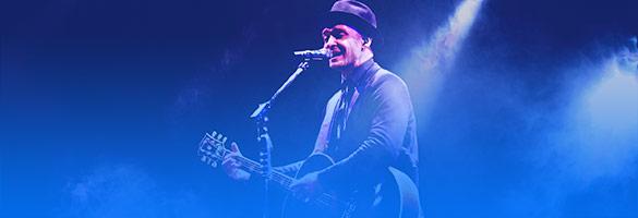 Ingressos Justin Timberlake
