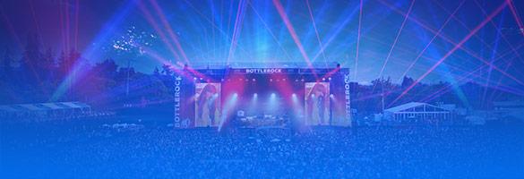 imagen boletos Bottlerock Festival