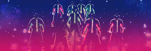 imagen boletos cirque du soleil michael jackson one