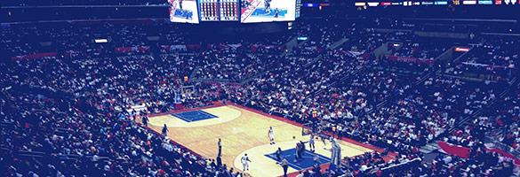 boletos Los Angeles Clippers entradas Los Angeles Clippers