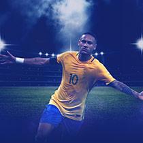 ingressos Brasil