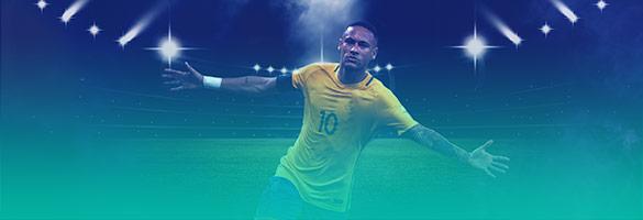 imagen boletos Brazil
