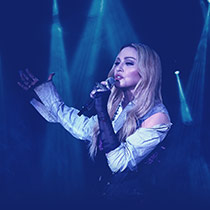 Ingressos Madonna