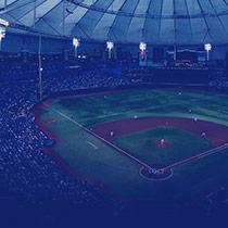 ingressos Tampa Bay Rays