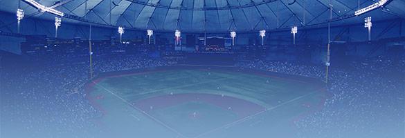 imagen boletos Tampa Bay Rays