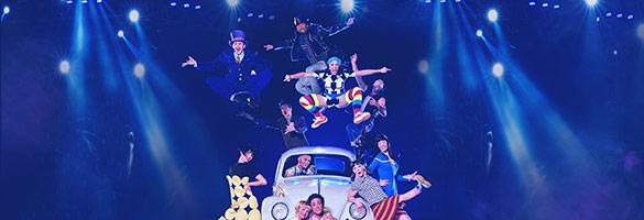 imagen boletos cirque du soleil beatles love