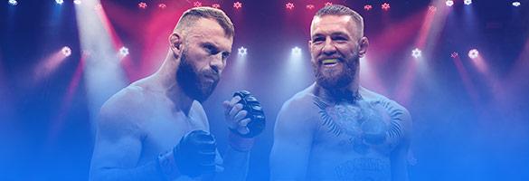 imagem ingressos UFC 229