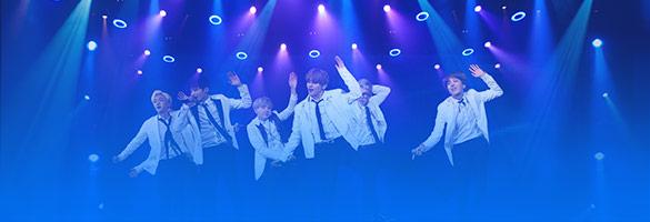 imagen boletos BTS - Bangtan Boys