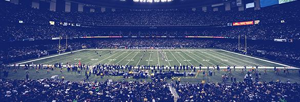 imagen boletos New Orleans Saints