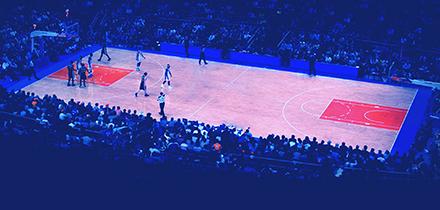 Ingressos New York Knicks