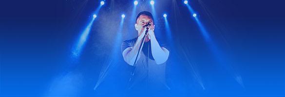 imagen boletos Nine Inch Nails
