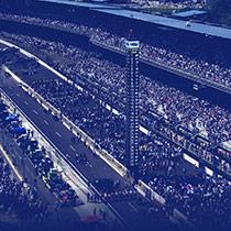 Ingressos Indianapolis 500