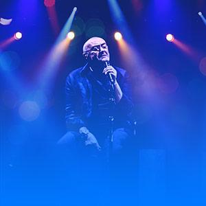 imagem ingressos para Phil Collins