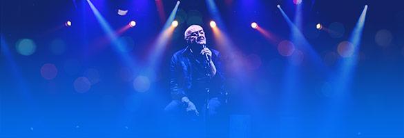 imagen boletos Phil Collins