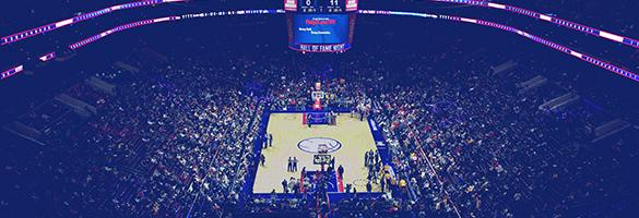 imagen boletos Philadelphia 76ers