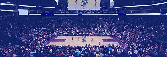 imagen boletos Sacramento Kings