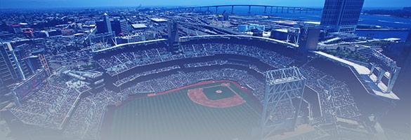 imagen boletos San Diego Padres