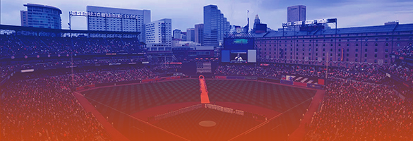imagen boletos Baltimore Orioles