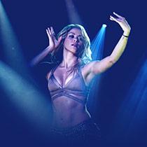ingressos Shakira