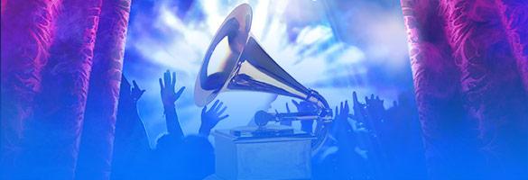 imagen boletos Latin Grammys