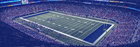 imagen boletos Los Angeles Rams