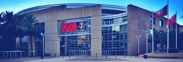 imagen boletos Toyota Center - TX