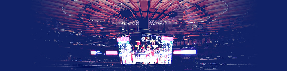 imagen boletos Madison Square Garden