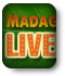 Madagascar Live tickets image