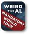 Weird Al Yankovic tickets image