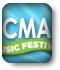 CMA Festival graphic