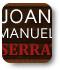 Joan Manuel Serrat tickets image